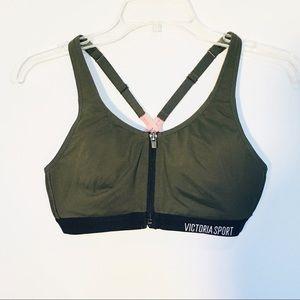 Knock out by Victoria Secret sports bra 32B EUC